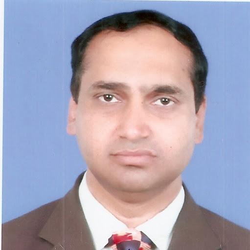 Muhammad Riaz Saleemi