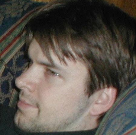 Christopher Savage
