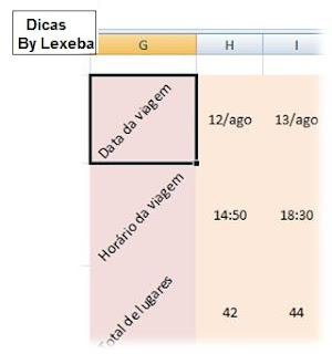 15 Dicas Para Excel, excel 2007, Dicas Excel