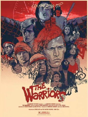 ¡Cartelicos!: The Warriors (1979)
