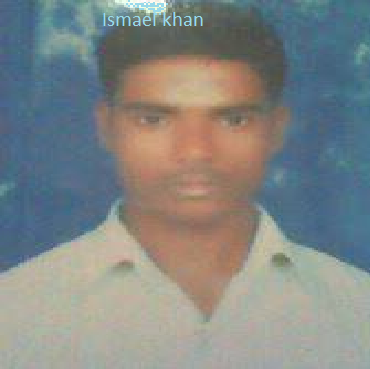 Ismael Khan