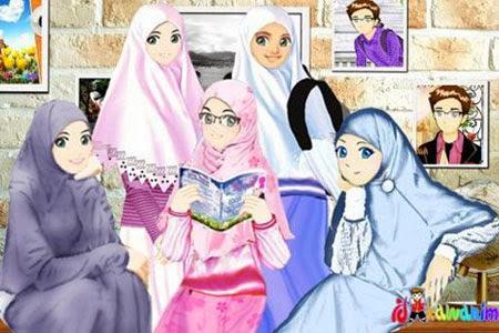 Cara Islam Mengangkat Derajat Kaum Hawa (Bag.3)
