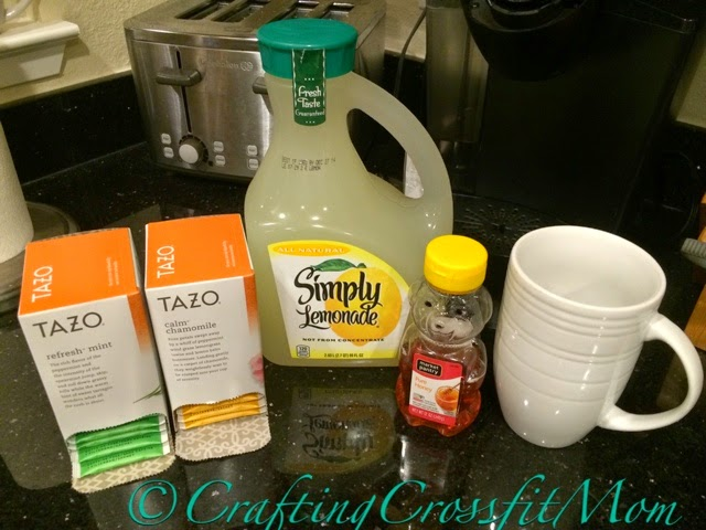 Best Drinks For When You Are Sick