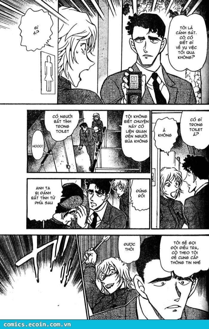 Detective Conan Chap 627 - Truyen.Chap.VN