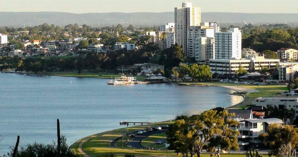 how to become a real estate agent perth