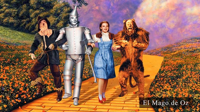 El Mago de Oz, la película más querida