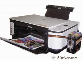 Get Canon MP250 series 10.67.1.0 Printer driver software and install