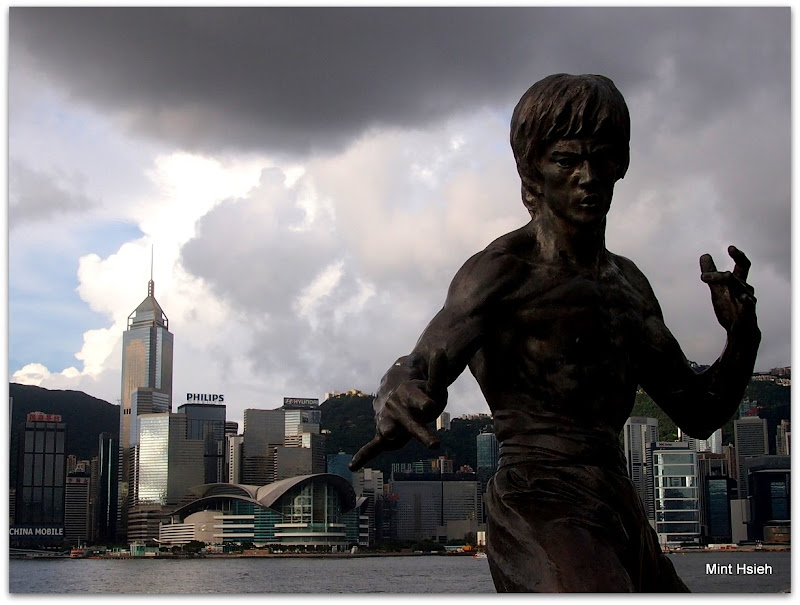 香港  早安(圖8枚)