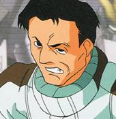 Chung Yung Gundam Sentinel UC 0088