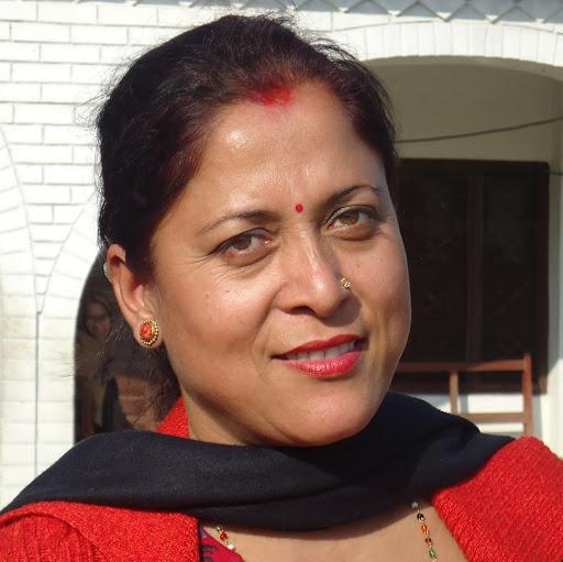 Rekha Thapa Photo 9