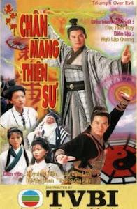 Chân Mạng Thiên Sư - Triumph Over Evil poster