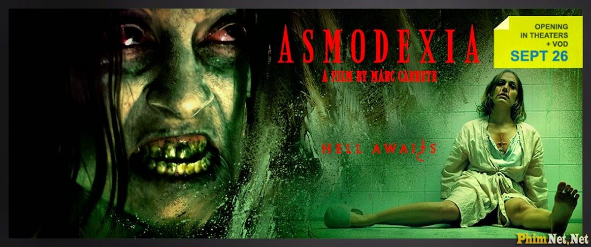 Xem Phim Quỷ Dữ Ám Ảnh - Asmodexia - Wallpaper Full HD - Hình nền lớn