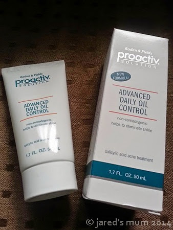 announcement, products, skin care, Proactiv Solution, promos