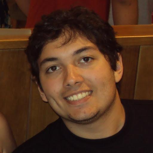Paulo Mauricio Photo 13