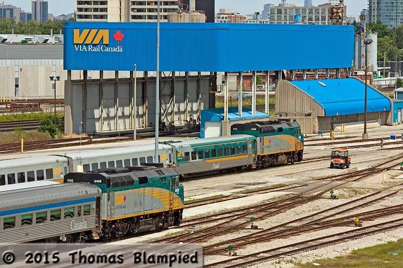 Willowbrook/TMC, Toronto