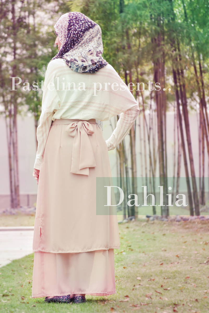 Sugary Sweet - Pastelina Stylish