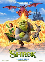 Shrek (2001) ( Latino)