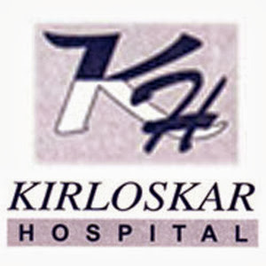 Who is Kirloskar Hospital?