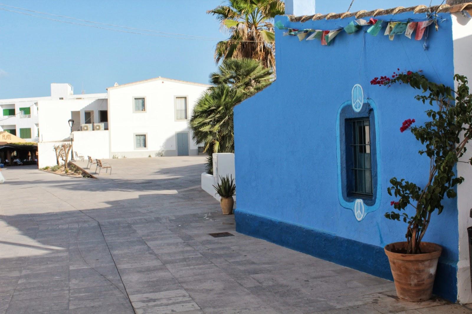 Cases de Formentera II