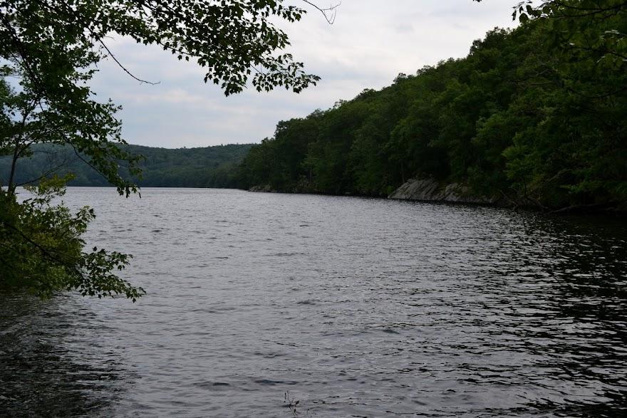 Парк Стирлин Форест, Нью Йорк (Sterling Forest State Park, NY )