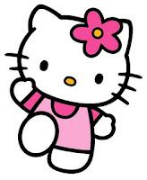 Passatempo Hello Kitty Promofever, ganha DVD
