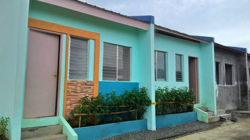 Golden Horizon Villas: Affordable Ready for Occupancy Rowhouse in Trece Martires, Cavite thru PAGIBIG