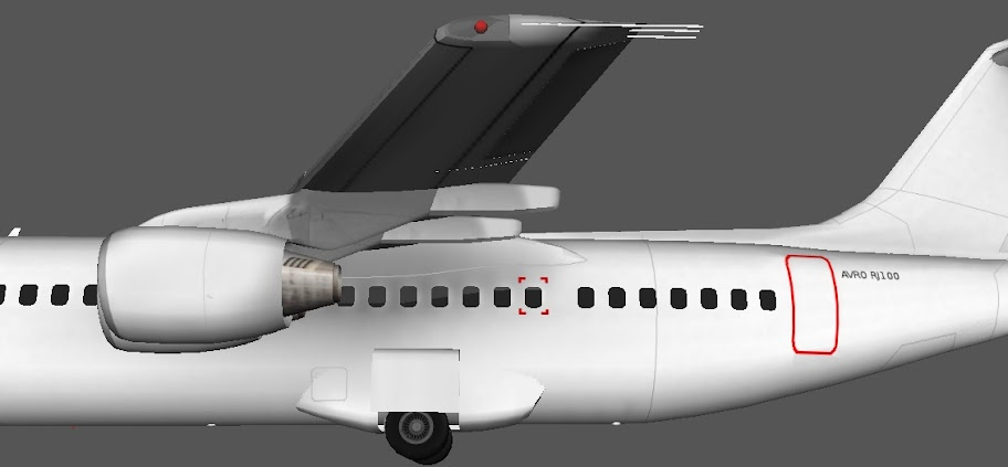 British Aerospace BAe-146 Series (100, 200 and RJ) Selection_037