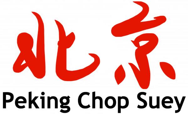 Peking Chop Suey