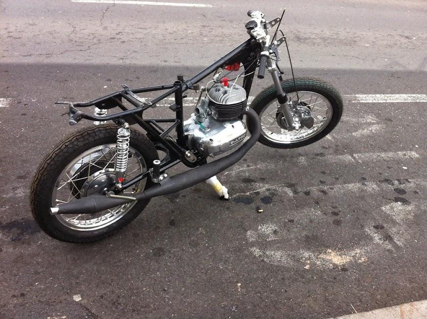 Bultaco Metralla MKII - Repaso IMG_1065