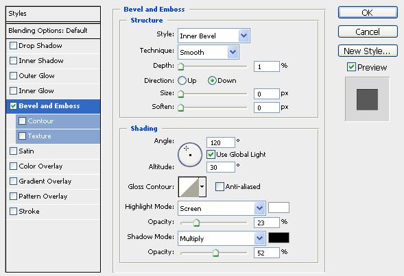 Desain navigasi website