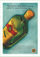 Advertising of 2000