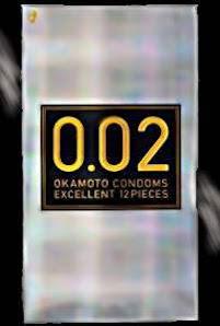 Okamoto Zero Zero Two