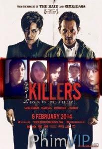 Sát Thủ - Killers poster