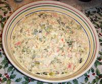 Olivier Olivie Salad