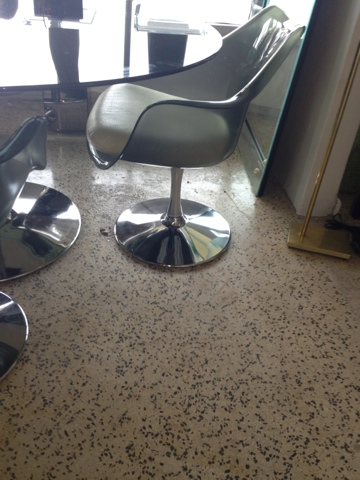 Mid Century Modern Miami Vintage Furniture Store Smoked