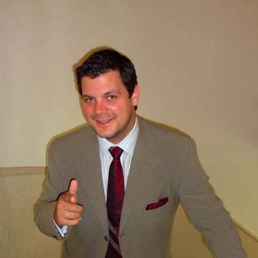 Charles Boike