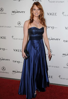 Alicia Witt Movies or TV Shows