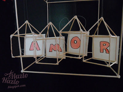 Cómo decorar en el Día de San Valentín.