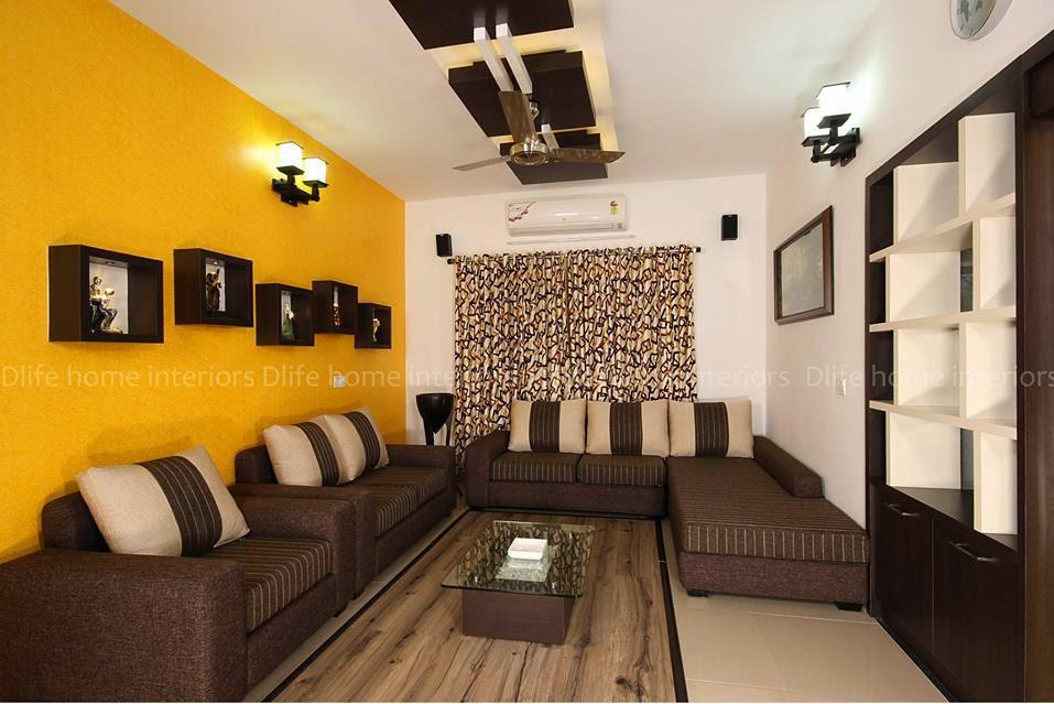 Dlife home interiors ernakulam google