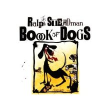 Book Review: The Ralph Steadman Book of Dogs