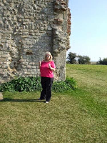 Dowsing At Bradwell