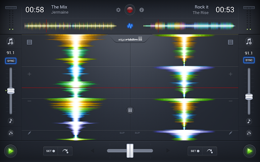 djay 2 for Android