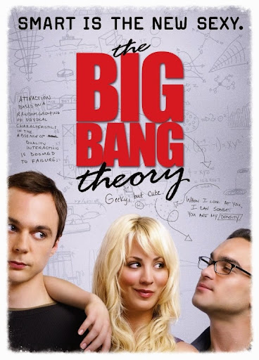 The Big Bang Theory S08E06 Legendado – Torrent 720p / HDTV (2014) – 8ª Temporada – Episodio 6