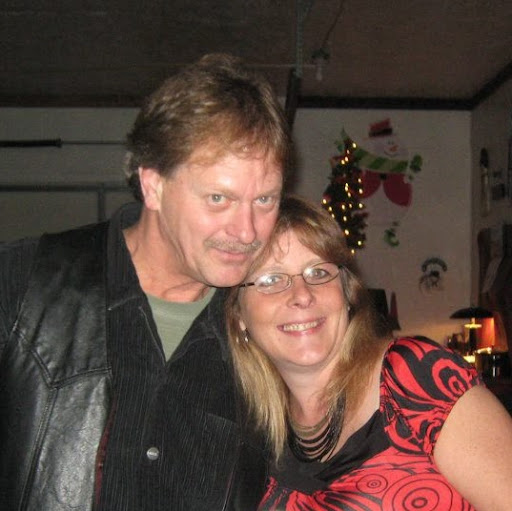 Pam Thompson (Kevin And Pam)