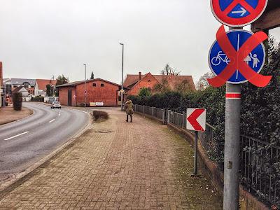 Aufhebung der Radwegbenutzungspflicht in Osterholz-Scharmbeck