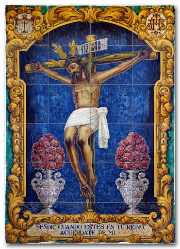 Santo Cristo de la Vera Cruz.