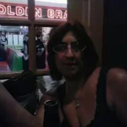Rita Olivas