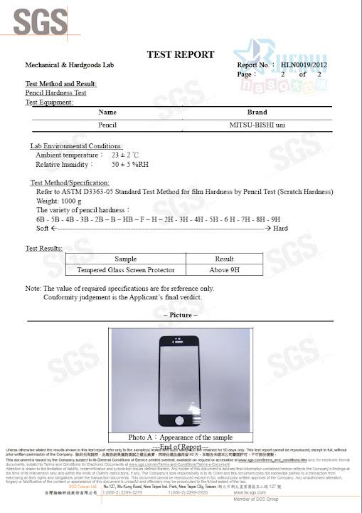 鑽石強化玻璃保護貼(iPhone4/4s iPhone5/5s SamsungS3/S4/NOTE2 SONY Z/Z1) 台灣製造