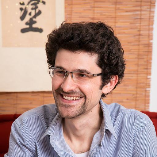 Eliahu Boger