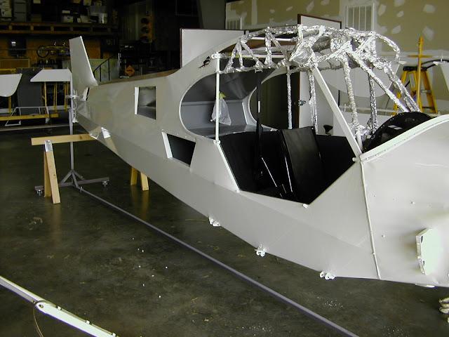Texas Aircraft Restoration, Fox Aviation Services